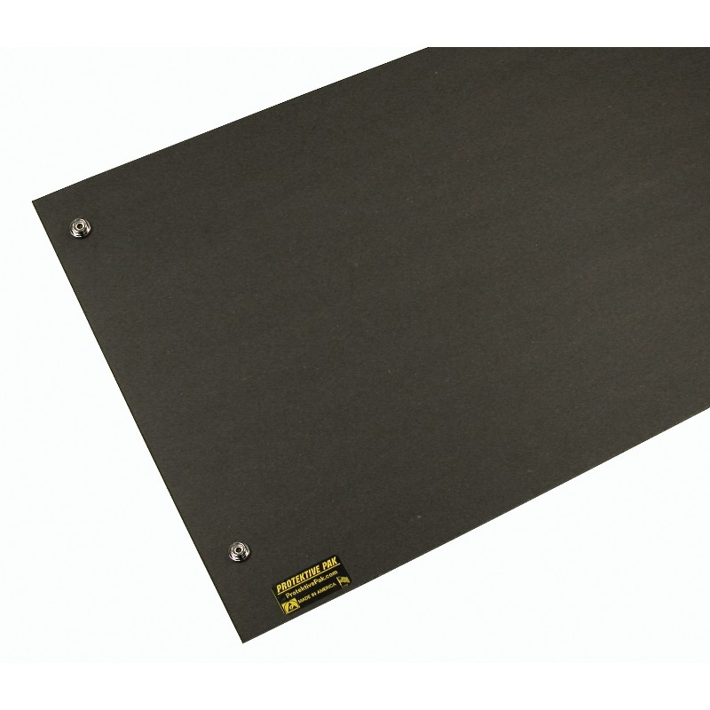 39800-PRO-MAT WITH FEMALE SNAPS 597 X 1511 X 2 MM